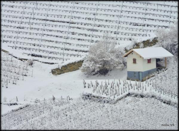 Suisse Valais St.-Léonard