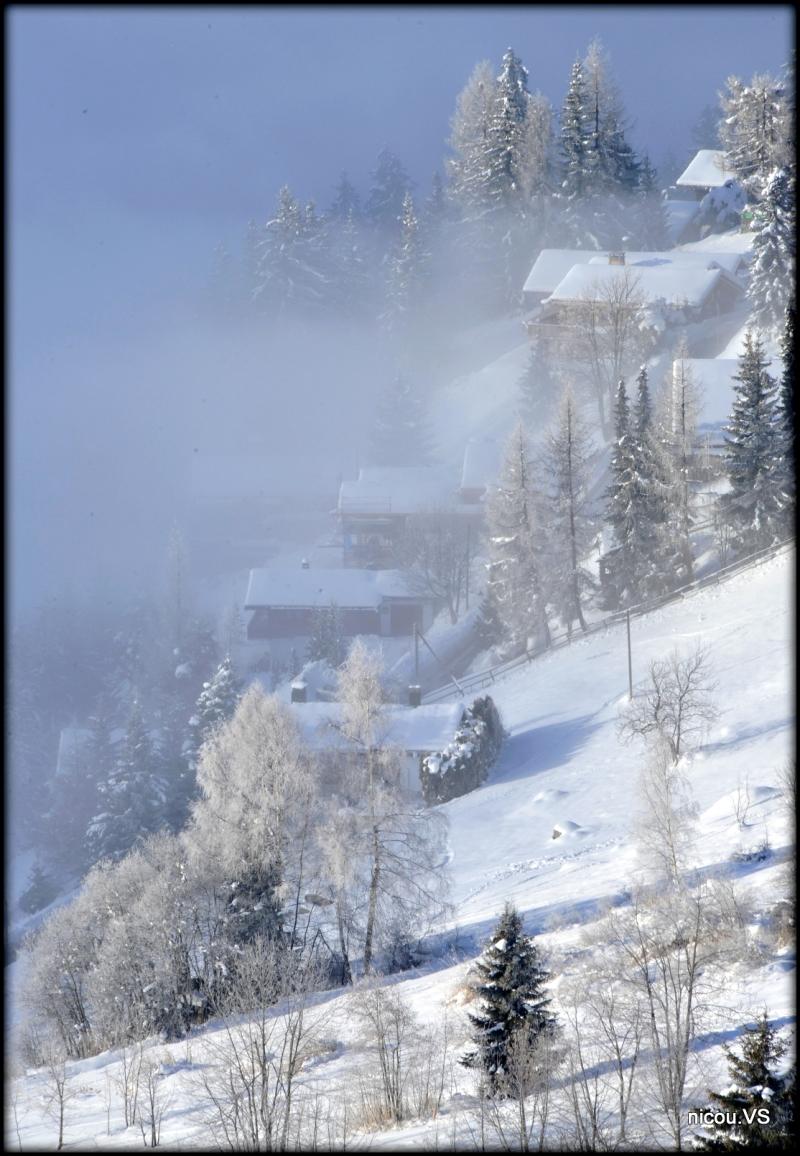 Suisse Valais Verbier
