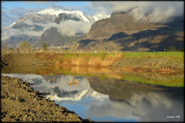 Suisse Valais