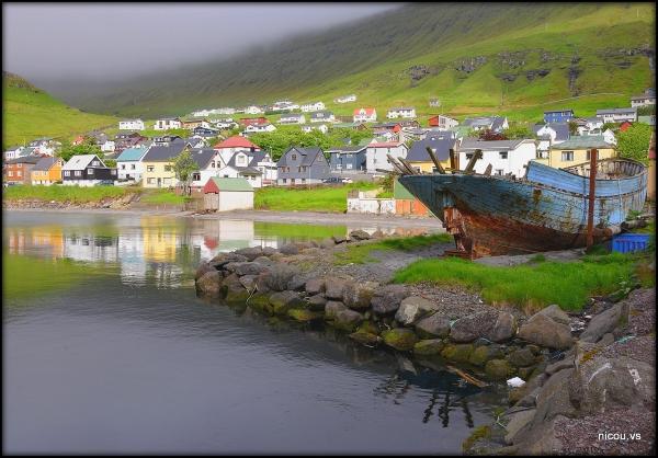 Faroé Island