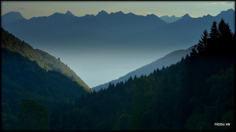 Suisse Valais St.-Gingolph