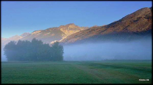 Suisse Agarn Valais