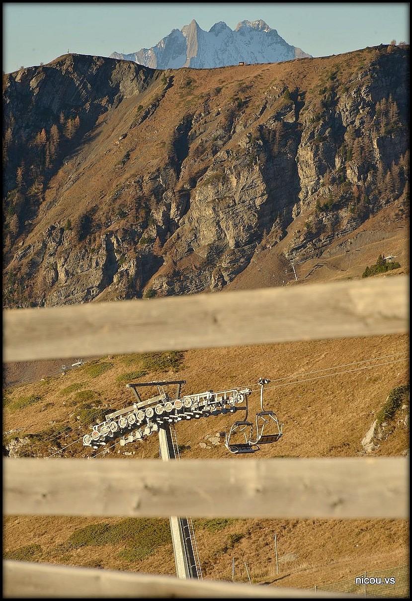 Suisse Valais Montana