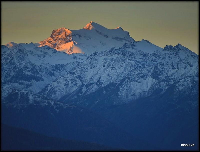 Suisse Montana Valais