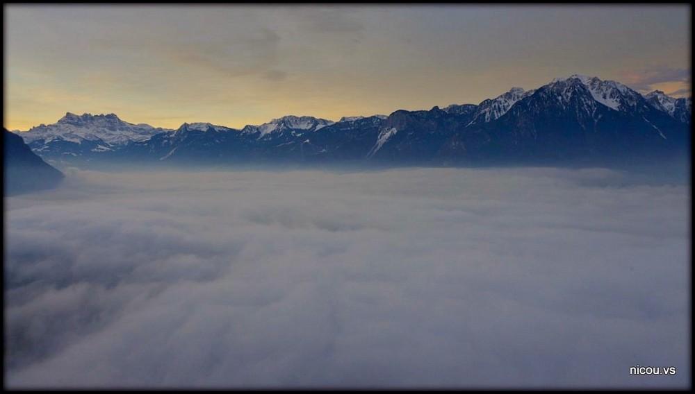 Suisse Vaud Caux