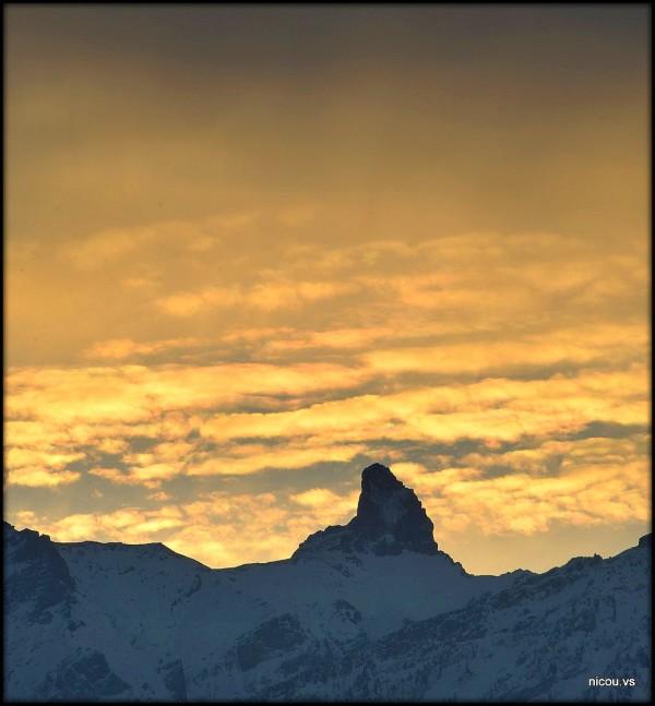 Suisse Valais Sat.-Maurice