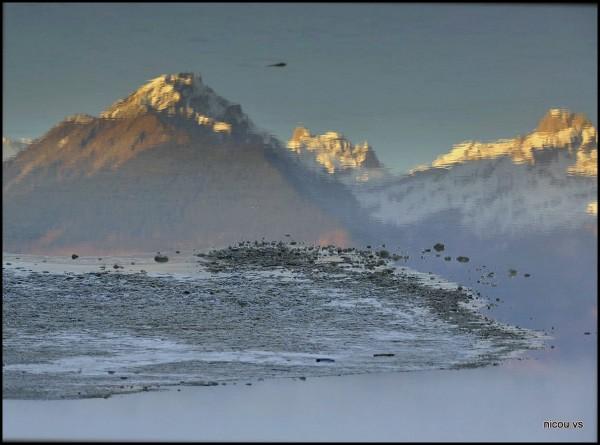 Suisse Valais Aproz