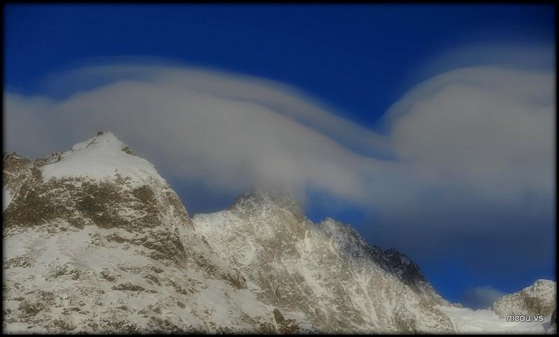 Suisse Valais la Fouly
