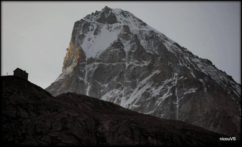 Suisse Valais Ferpècles
