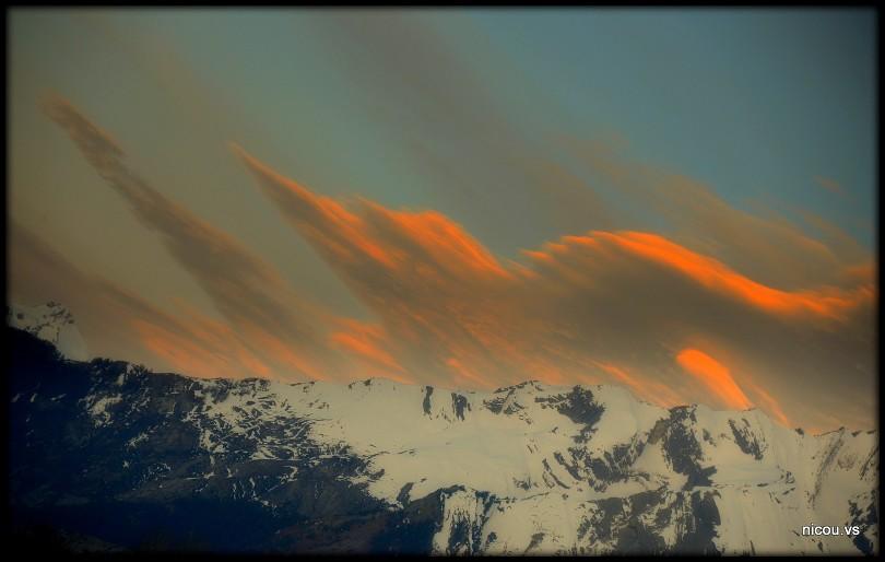Bini Savièse Suisse