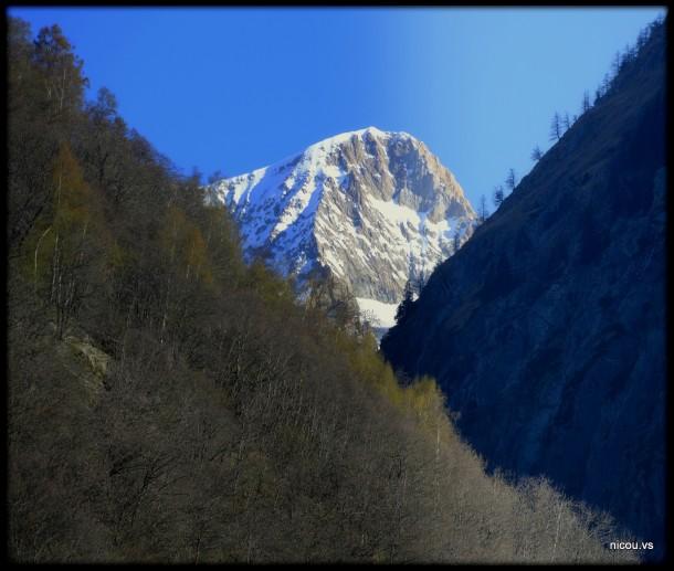 Suisse Valais Mund