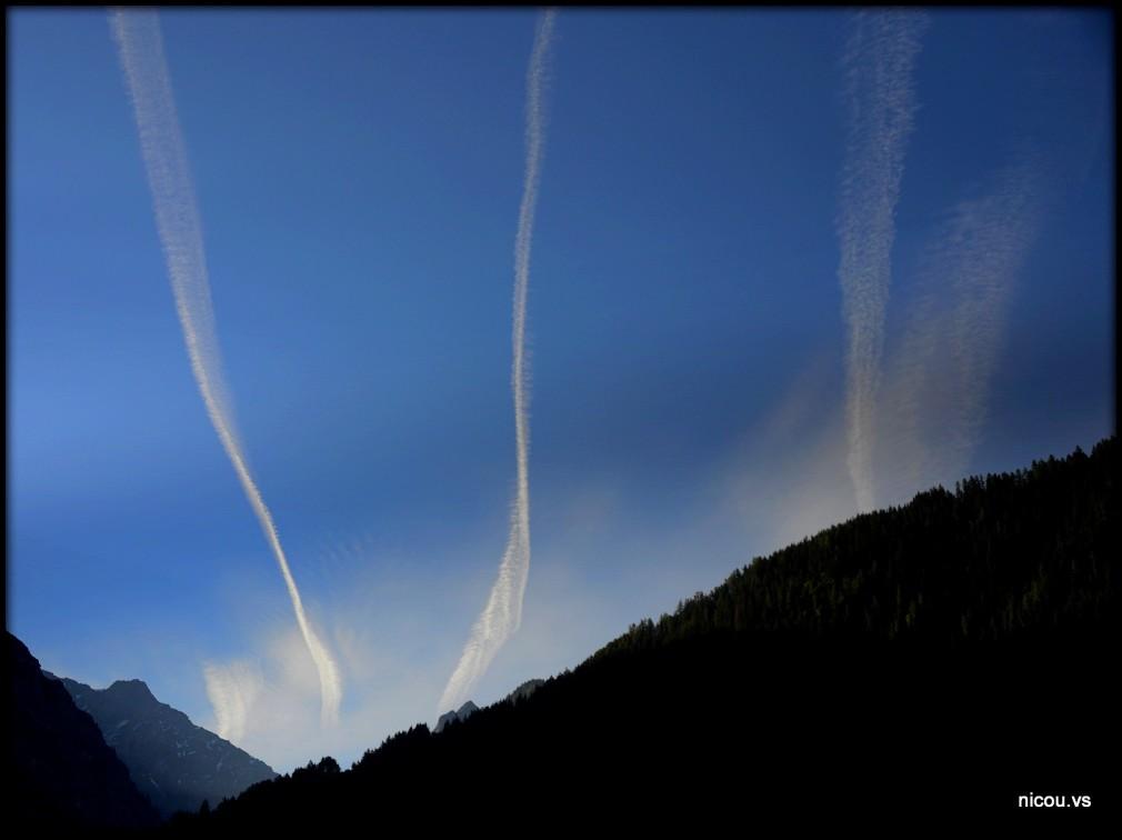 Suisse valais Fionnay