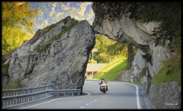 Grisons Suisse