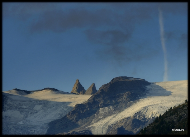Eison Valais Suisse