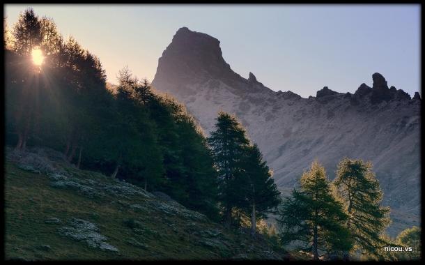 Suen valais Suisse