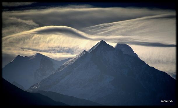 Vercorin Valais Suisse