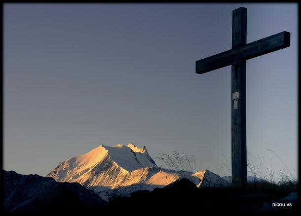 Meiden Valais Suisse