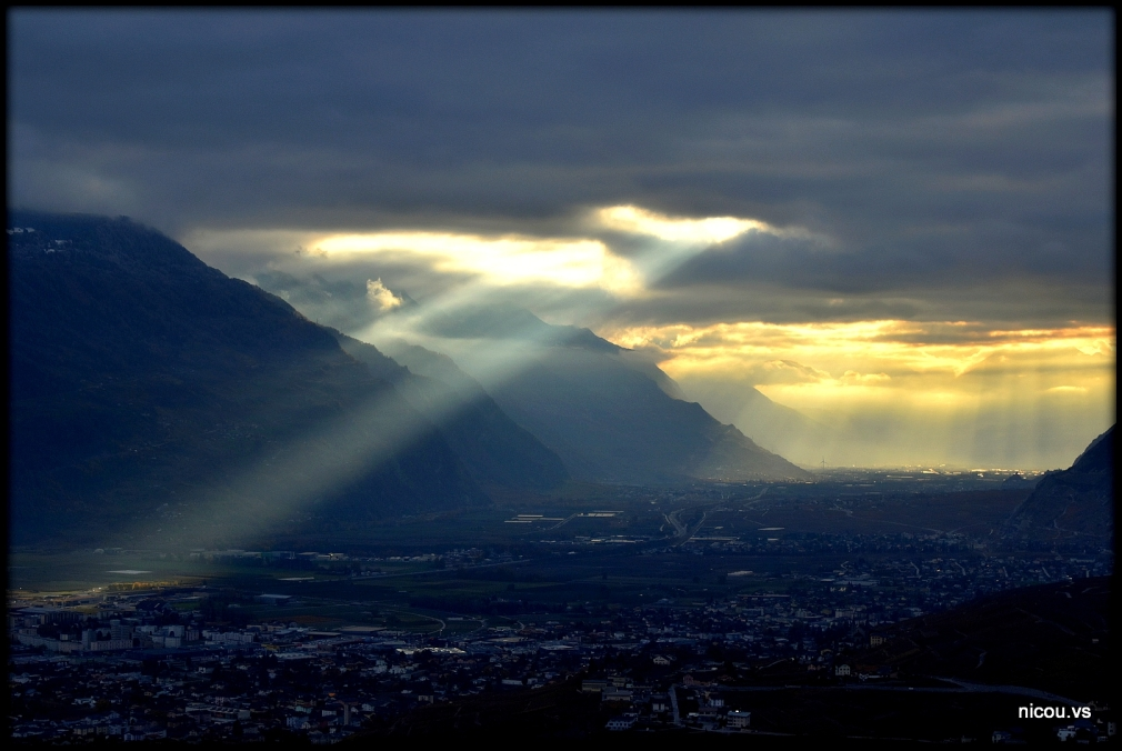 Savise Valais Suisse