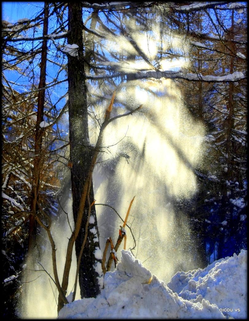 Arolla Valais Suisse
