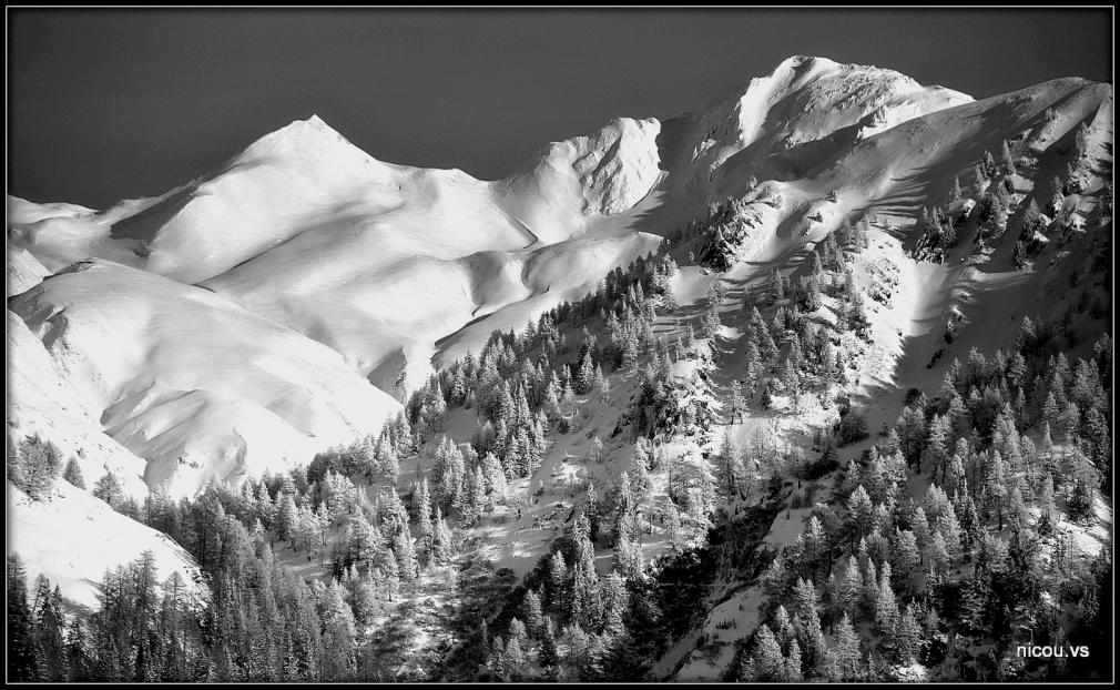 Siplon Valais Suisse