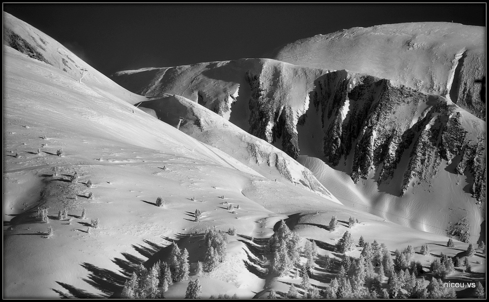 Simplon pass Valais Suisse
