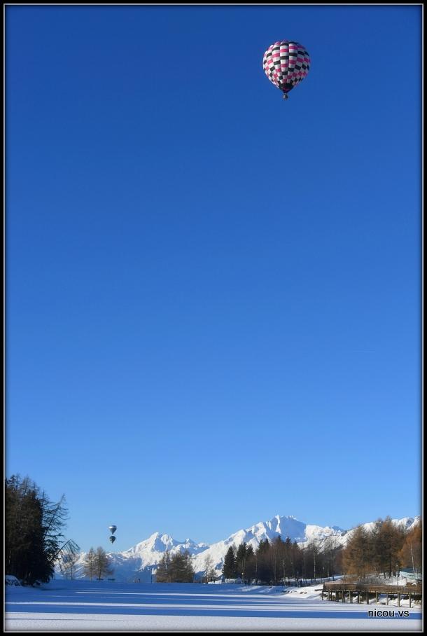 Crans-Montana Valais Suisse