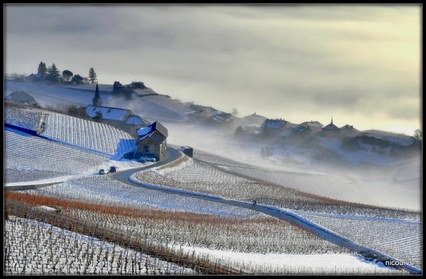 Conthey Valias Suisse