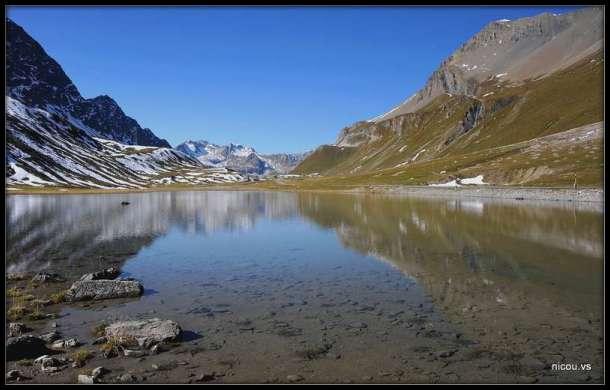 Albula Pass Grisons Suisse