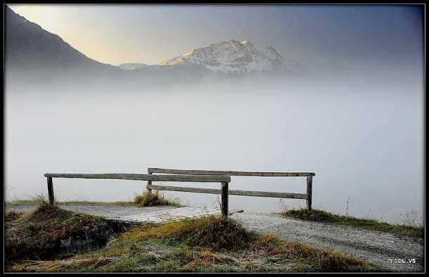 Silvaplana Grisons Suisse