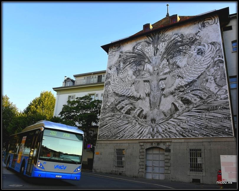 Vevey Vaud Suisse