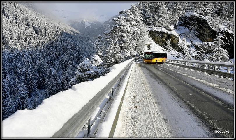 Ayent Valais Suisse