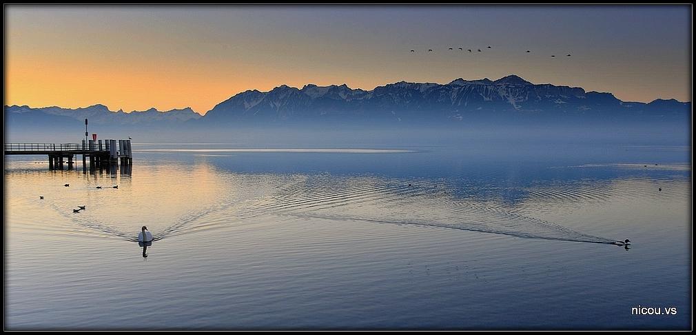 Lutry Vaud Suisse