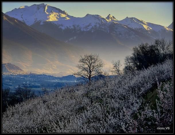 GrangesValais Suisse