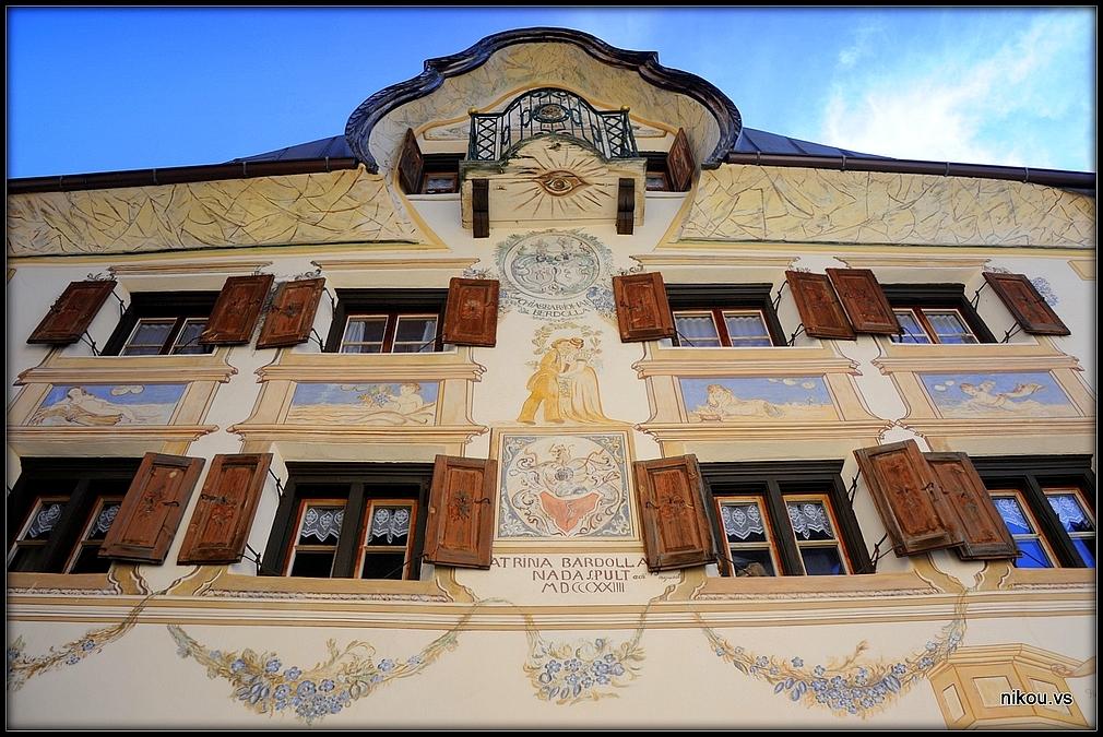 Zernez Grisons Suisse