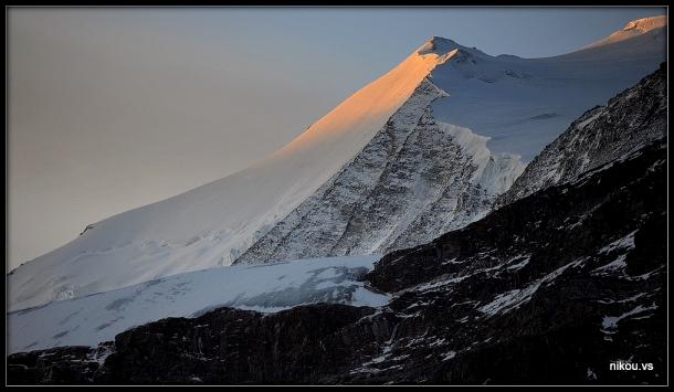Turtemangen Valais Suisse