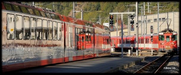 Brig Valais Suisse