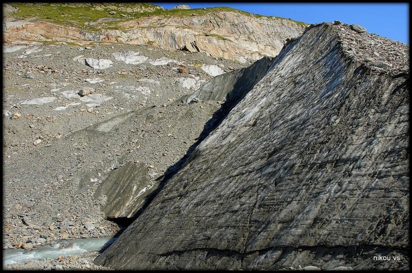 Lötschenthal Valais Suisse