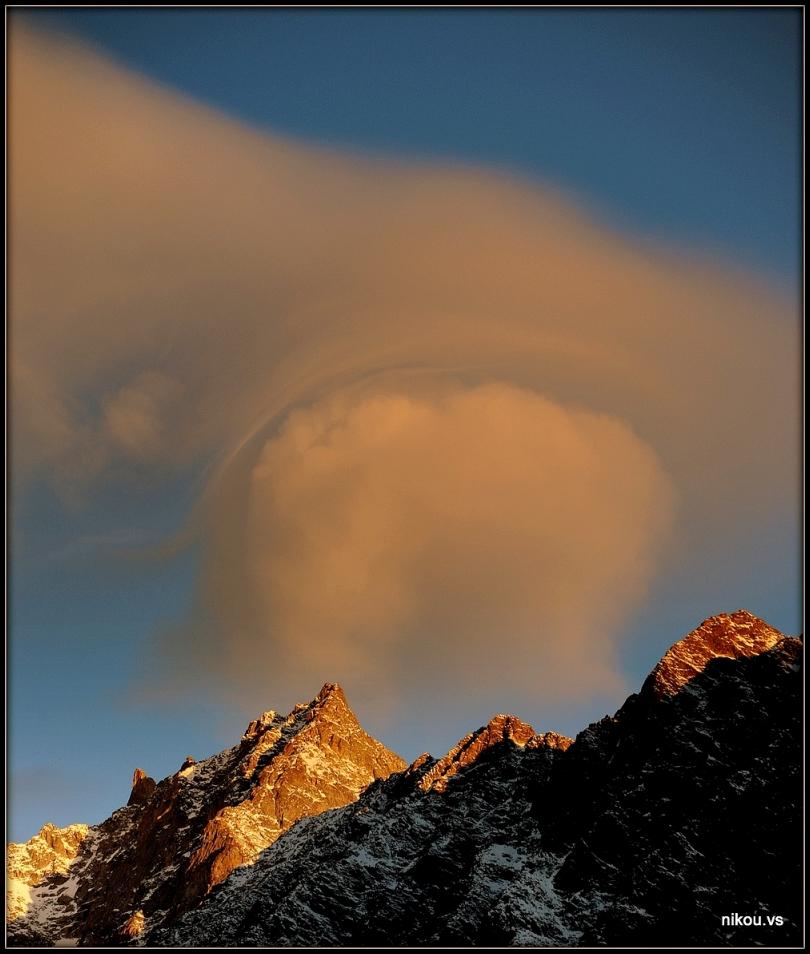 Ferret Valais Suisse