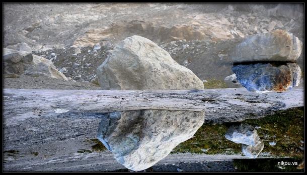 Ferpècles Valais Suisse