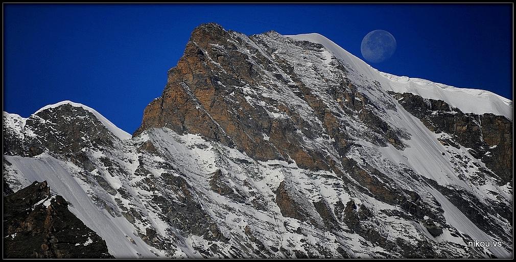 Chanrion Valais Suisse