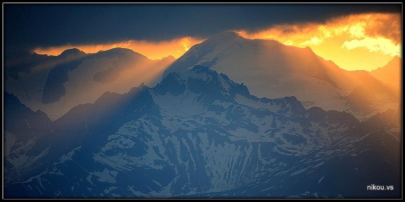 Binn Valais Suisse