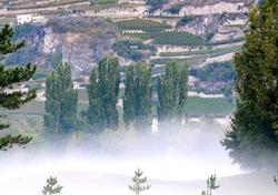 Bramois Valais Suisse