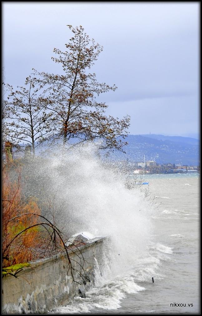 St.-Sulpice Vaud Suisse