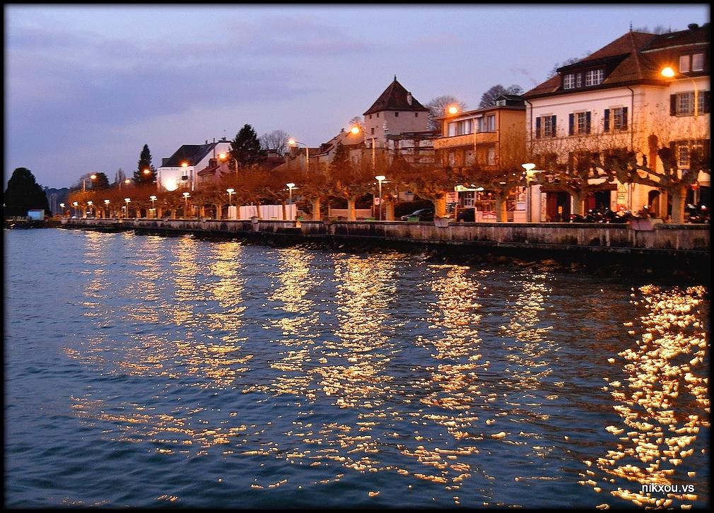 Nyon Vaud Suisse