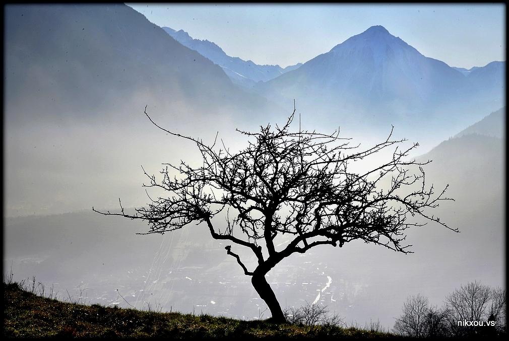 Vérossaz Valais Suisse