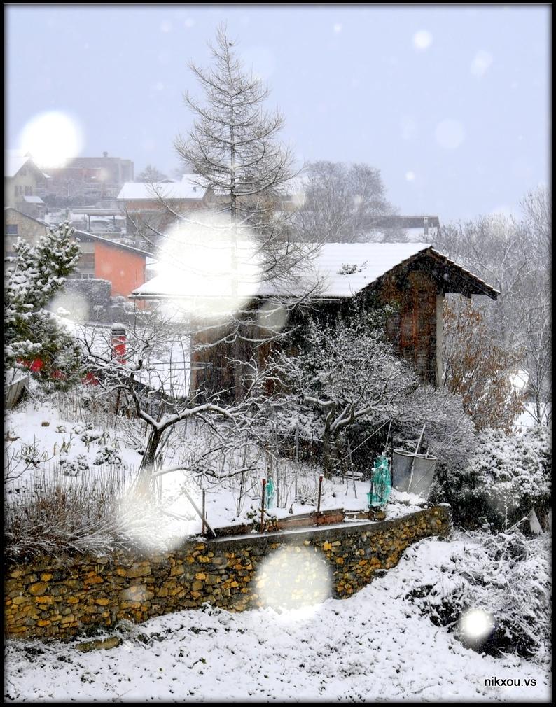 Granosi Savièse Valais Suisse