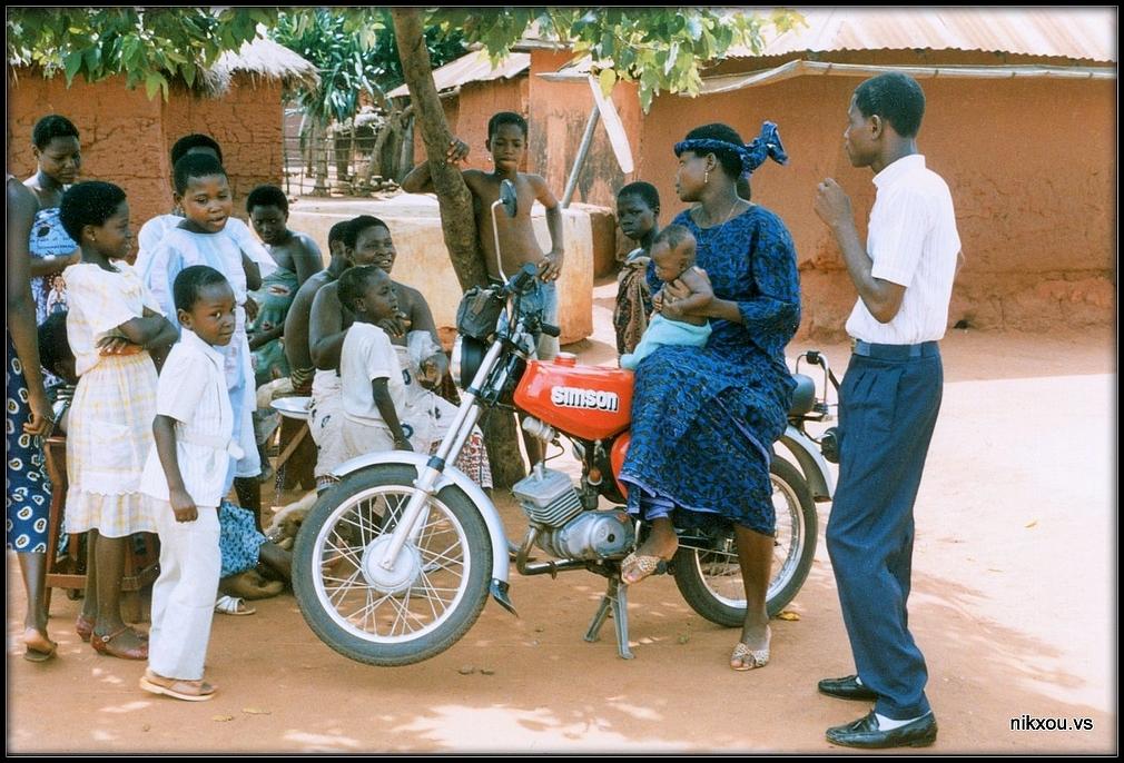 Adzope Côte d'Ivoire