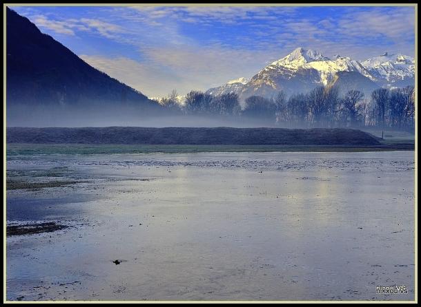 Aproz Valais Suisse
