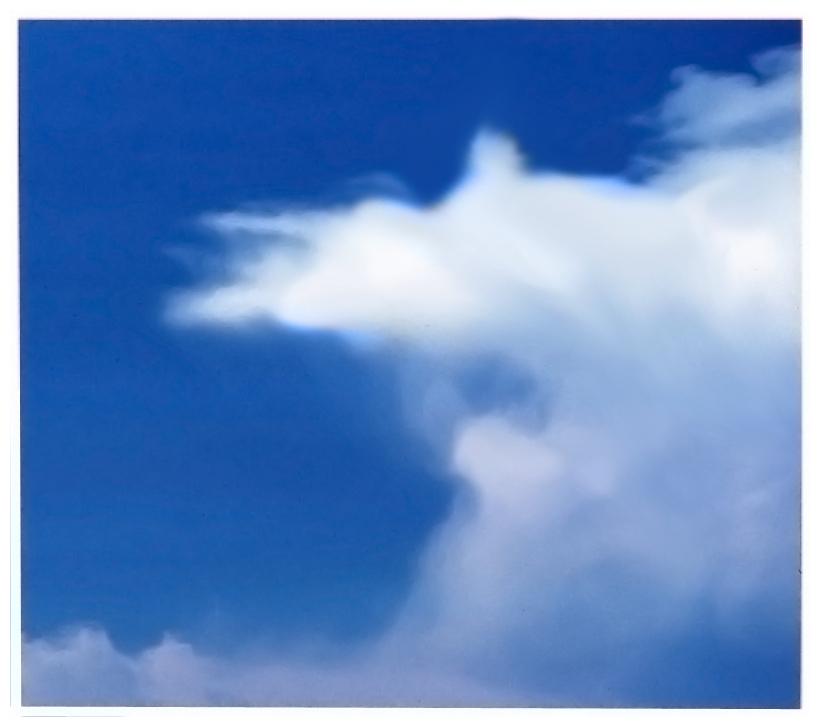 La France est dans les nuages!