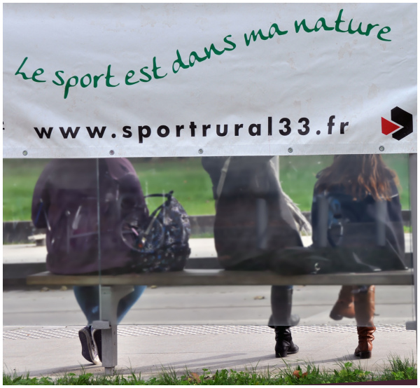 Sport is my nature!